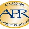 Densmore Earns National Accreditation in Public Relations