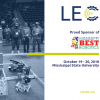 LEC is Proud to Sponsor the 2018 MS BEST Robotics Competition!