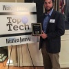 LEC's Cory Price Named Mississippi Business Journal 2019 Top in Tech Award Winner for Leadership in Fostering Technology Advancements
