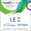 LEC to Introduce Revolutionary New Smart Metering Technology at WEFTEC 2019