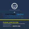 LEC Joins Verizon & Sierra Wireless for IIoT Panel Discussion during DistribuTECH 2020
